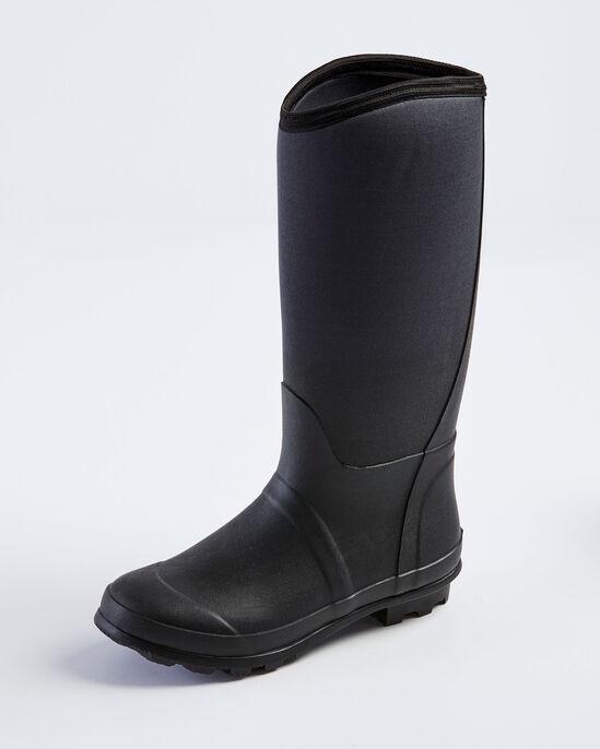 Neoprene Wellington Boots