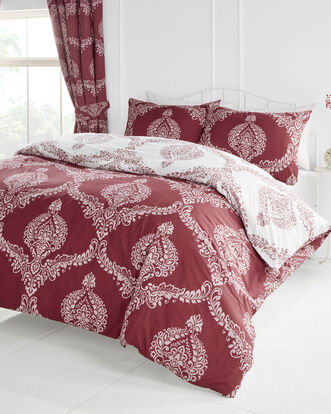 Palais 200 Thread Count Duvet Set