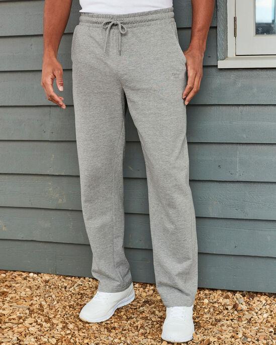 Organic Cotton Jog Pants