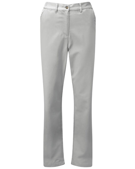 Wrinkle Free Trousers
