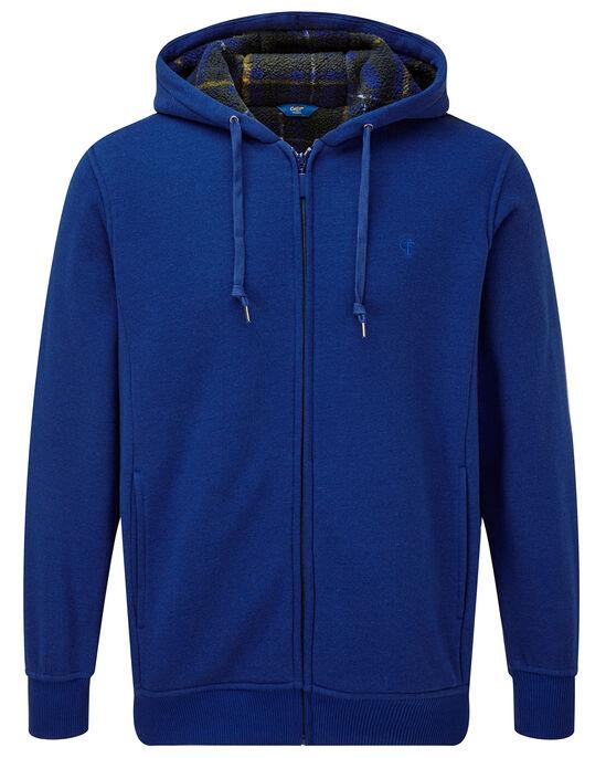 Soft Fleece Lined Jacket