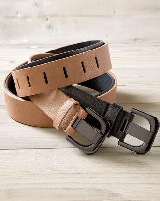 Ladies' Casual Belt