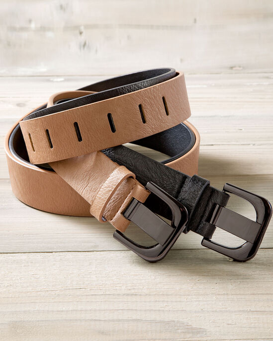 Ladies' Casual Belt