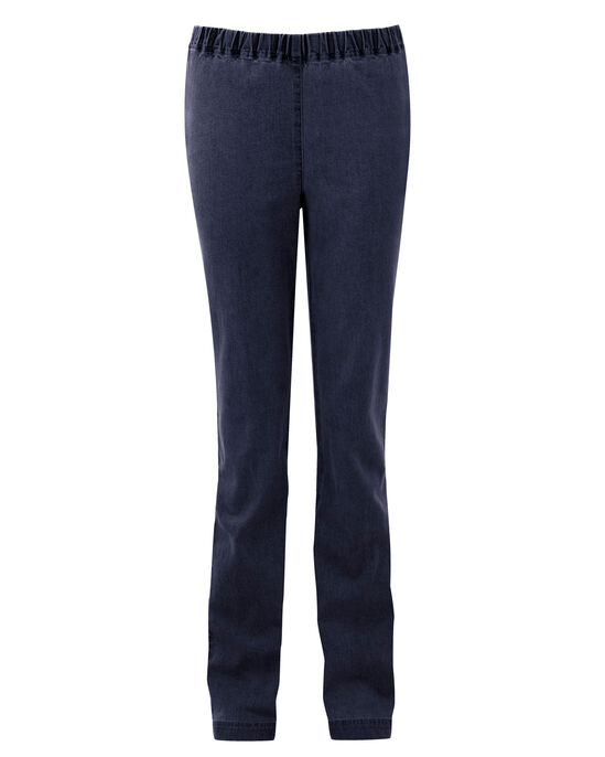Pull-on Stretch Trousers