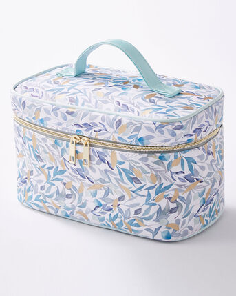 Large Vanity Bag