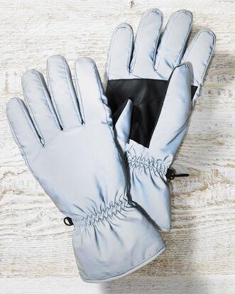 Unisex Hi-Vis Gloves