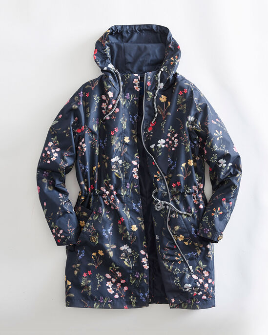 Showerproof Printed Jacket