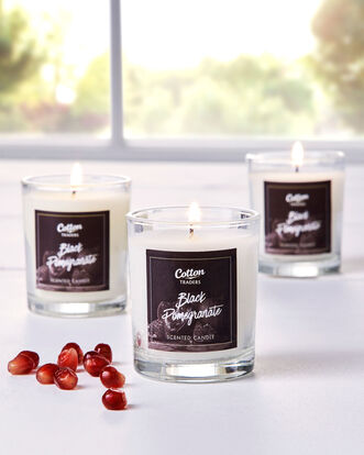 3 Candles Gift Set