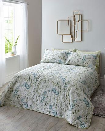 Fernworth Cotton Bedspread