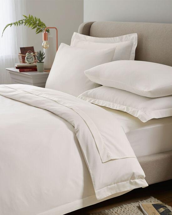 400TC Cotton Sateen Duvet Set