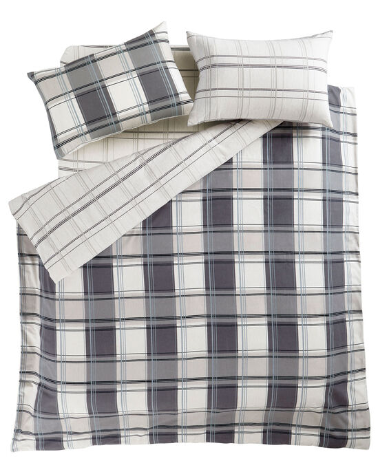 Harris Brushed Cotton Duvet Set