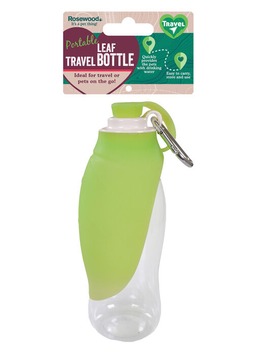 Travel Water Bottle