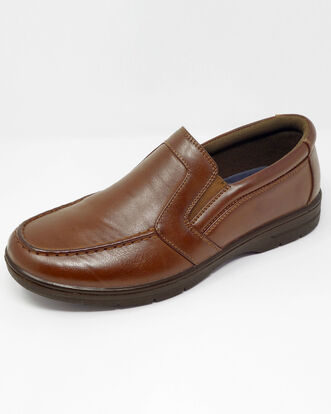 Classic Slip-on Shoes