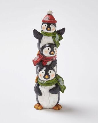 Christmas Trio Statues