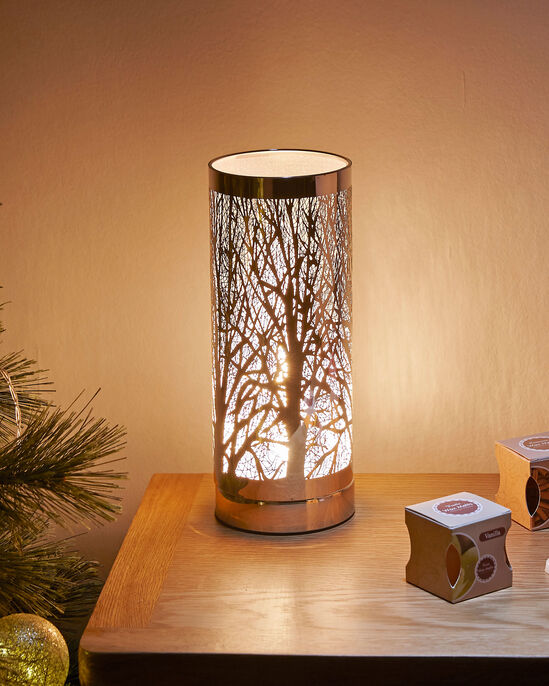 Tree of Life Aroma Lamp Oil Burner