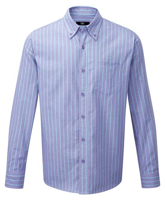 Classic Long Sleeve Oxford Shirt