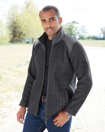 Guinness® Bonded Fleece Jacket