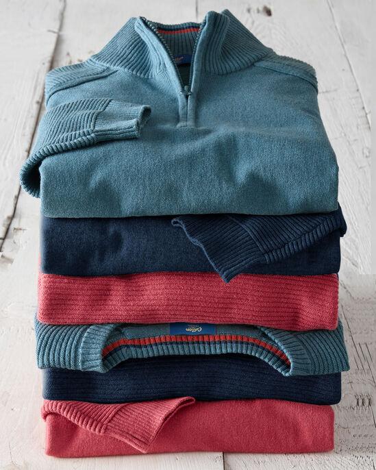 Cotton Cashmere Jumper