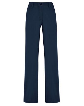 Favourite Chino Straight Leg Trousers