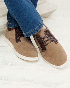 Lace-up Casual Shoes