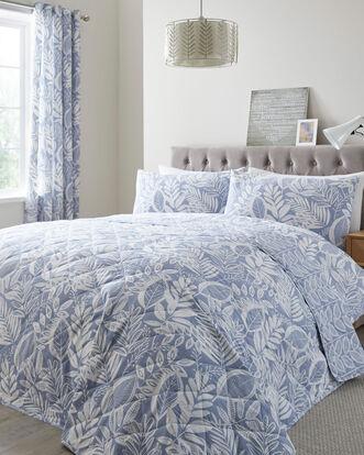 Portobello Bedspread