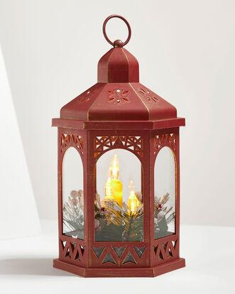 Light Up Lantern 30cm