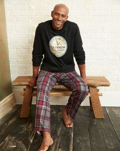 Guinness Jersey Pyjama Set