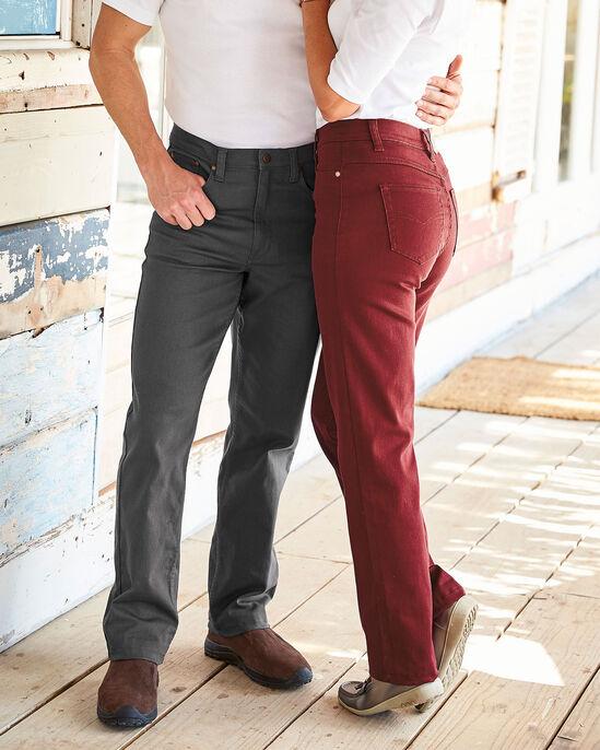 Women s Coloured Stretch Jeans at Cotton Traders ab4c8e8e0cef