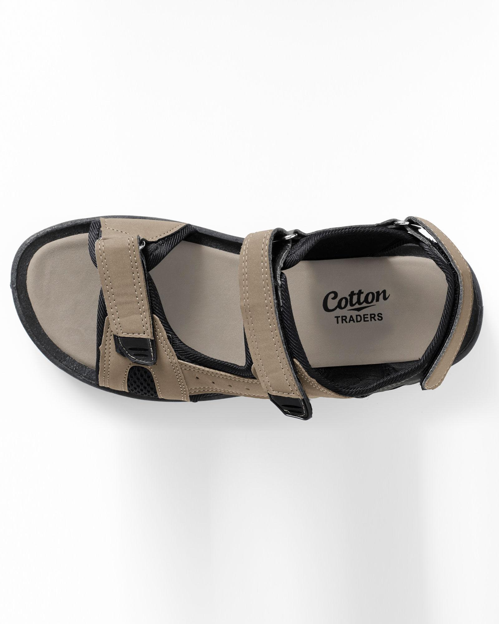 Strider Sandals at Cotton Traders