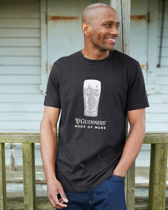 Guinness™ Short Sleeve Printed T-shirt