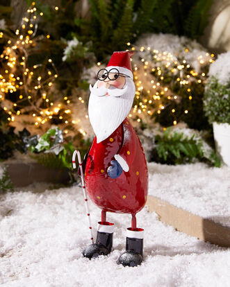 Christmas Outdoor Statue