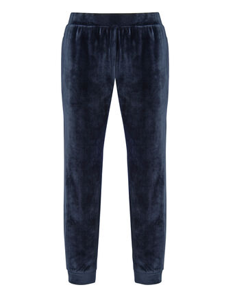 Luxe Velour Lounge Pants