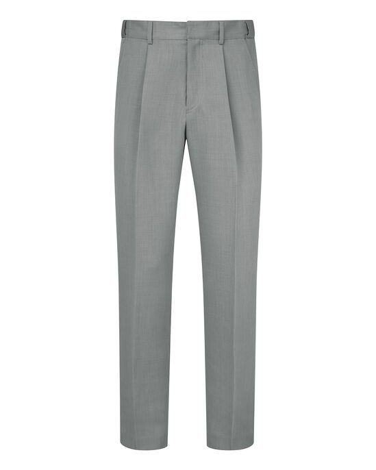 Ultimate Pleat Front Trousers