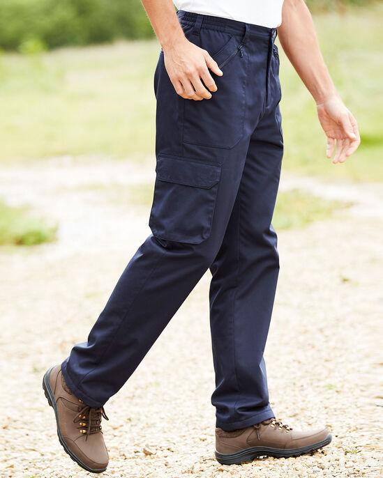 Thermal Action Trousers