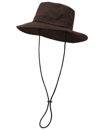 Waterproof Adjustable Toggle Wax Hat