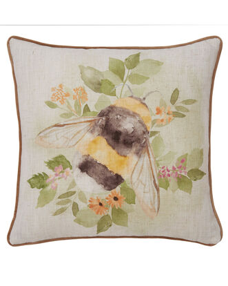 Busy Bee Cushion