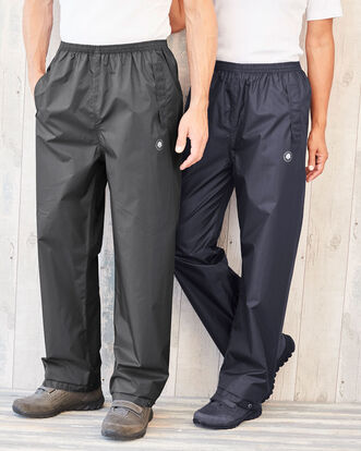 98a66579c2658 Unisex Trousers | Unisex Cargo Trousers - Cotton Traders