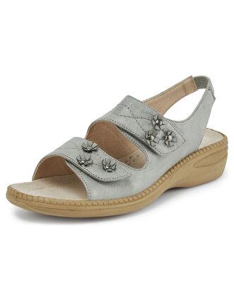 Flexisole Adjustable Sandals