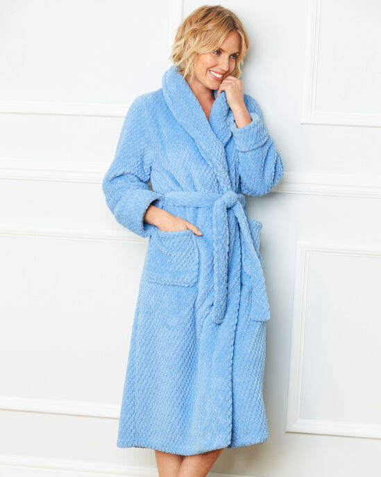 Dressing Gown at Cotton Traders