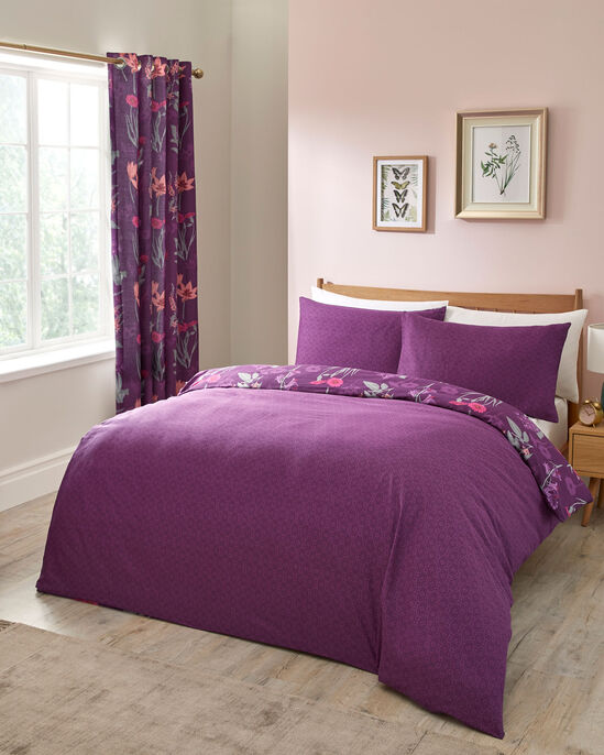 Isobel Cotton Duvet Set