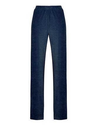 Super Soft Slim Leg Cord Pull-on Trouser