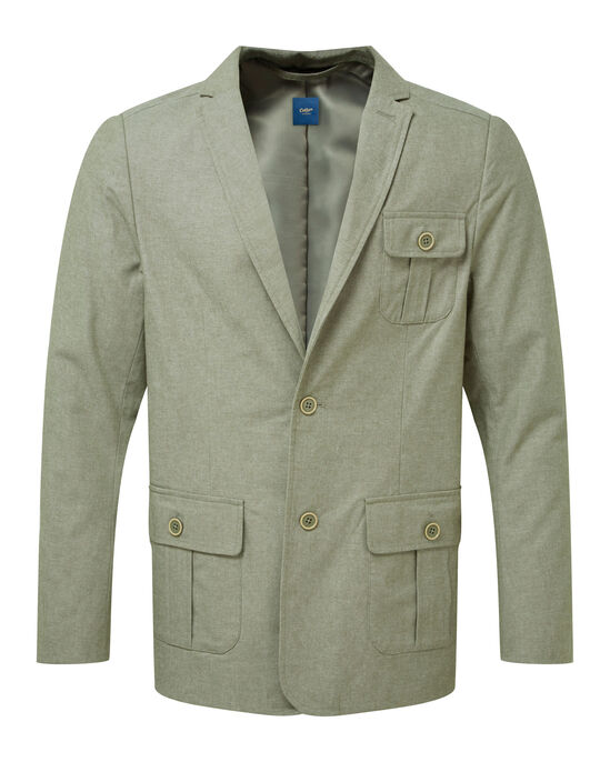 Safari Blazer