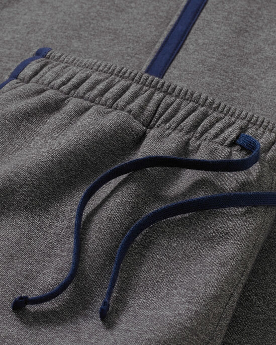 Marl Jog Pants