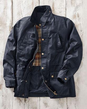 Moorland Wax-look Jacket
