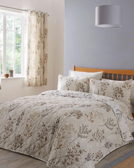 Croft Bedspread