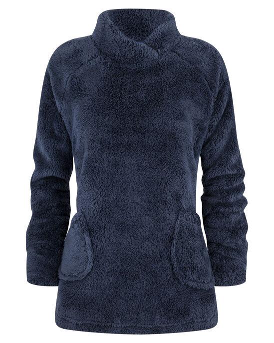 Fleece Top