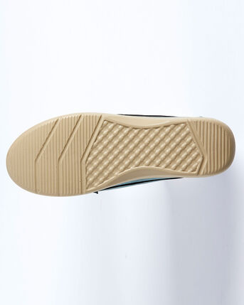 Flexisole Bow Trim Loafers