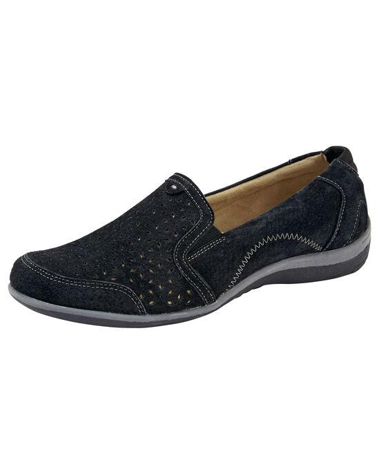 Leisure Flex Slip-on Shoes