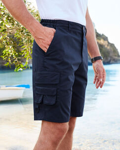 10 Pocket Shorts