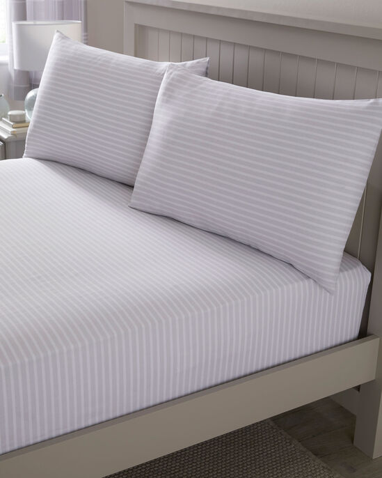 Clarke Check Fitted Sheet Set